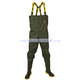 VASS  700E Nova Heavy Duty PVC Chest Wader